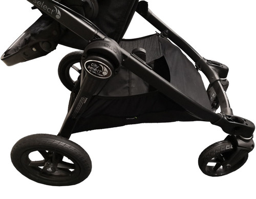 Baby Jogger City Select Under Basket