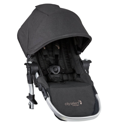 Baby Jogger City Select 2019 Second Seat - JET