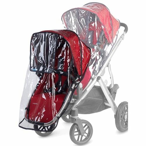UPPAbaby VISTA Rain Shield for RumbleSeat
