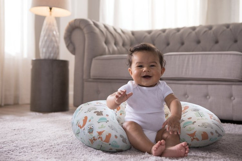 Chicco Boppy Nursing Pillow