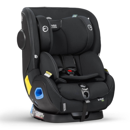 Britax Safe n Sound B-First TEX Black