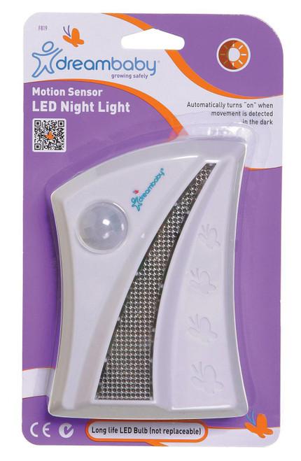 Dreambaby Motion Sensor LED Night Light