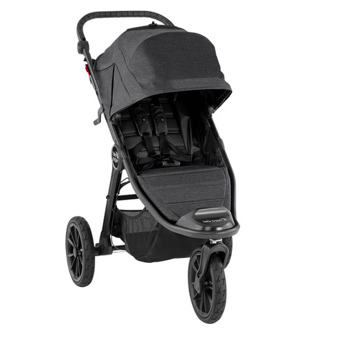 Baby Jogger City Elite 2 - Granite