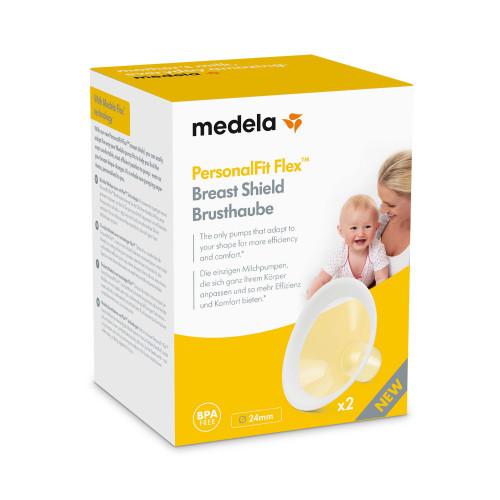 Medela PersonalFit Flex Breast Shield (Pack of 2)