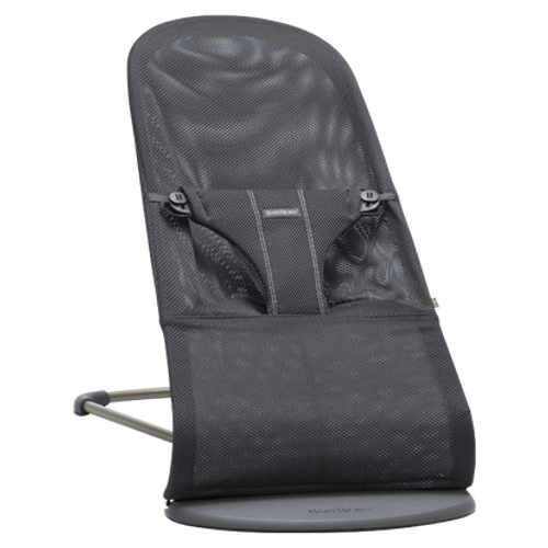 Baby Bjorn Mesh Bliss Bouncer - Anthracite