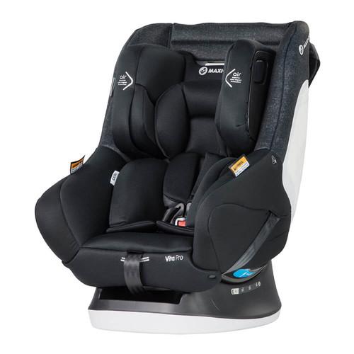 Maxi Cosi Vita Pro Convertible Car Seat - NOMAD BLACK