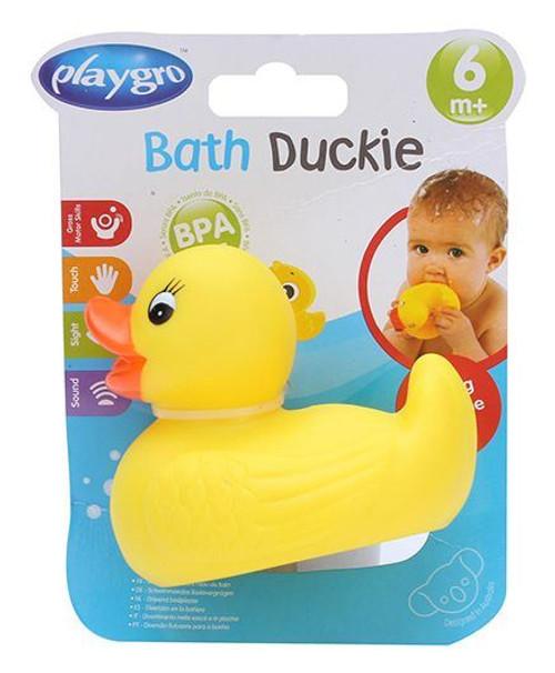 Playgro - Bath Duckie