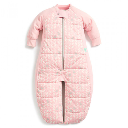 Ergopouch Sleepsuit Bag 2.5 Tog 4-6 Years - SPRING LEAVES