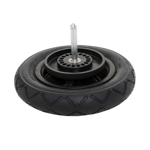 "Mountain Buggy 10"" Duet Rear Wheel with Brake"