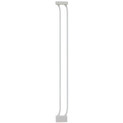 Dreambaby Extra Tall Extension 9cm WHITE at Baby Barn Discounts Extensions can be a huge help if your hallways or stairway is too wide for a gate. They are available in a range of sizes for added convenience.