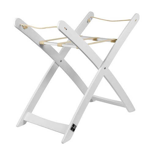 Bebe Care Moses Basket Stand at Baby Barn Discounts This ultra-modern Moses Basket Stand is the perfect match for the luxurious bebe care Moses Basket.
