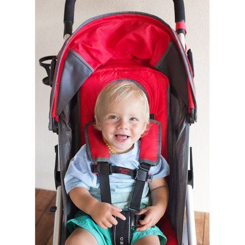 houdini stop  Houdini Stop Car Seat Safety Harness Chest Strap