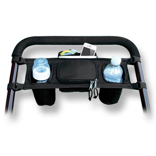 Jolly Jumper Stroller Caddy is a wonderful accessory