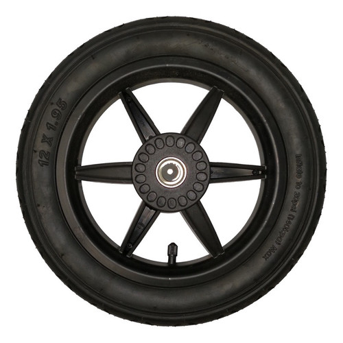 "Mountain Buggy 12"" Complete Rear Wheel (2015+ models)"