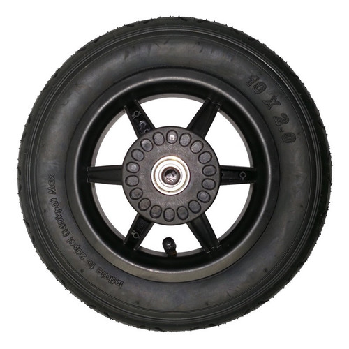 "Mountain Buggy - 10"" Complete Rear Wheel (2010-2014 models)"