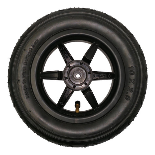 "Mountain Buggy Wheel - Swift 10"" Complete Front Wheel"