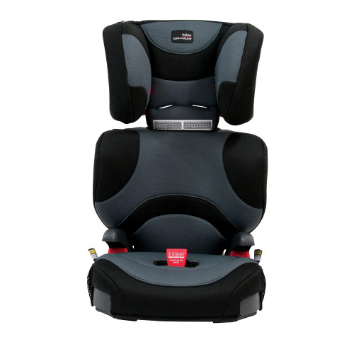 Safe n Sound Hi Liner SG Booster Seat - Various Colours