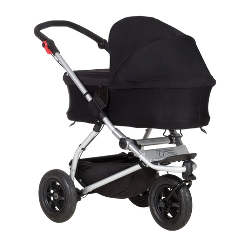 Mountain Buggy Carrycot Plus For Swift And Mini