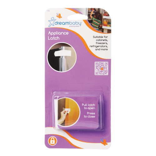 Dreambaby Appliance Latch