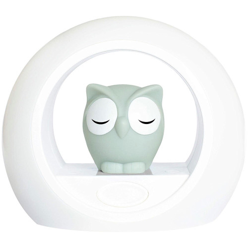 Zazu Lou Night Light with Sound Sensor