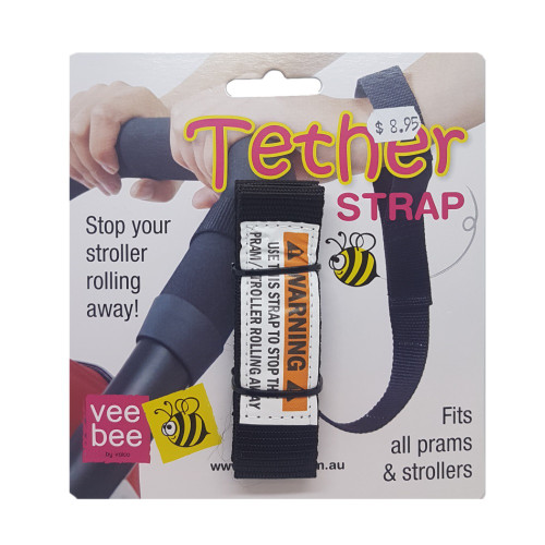 Vee Bee Tether Stroller Safety Strap