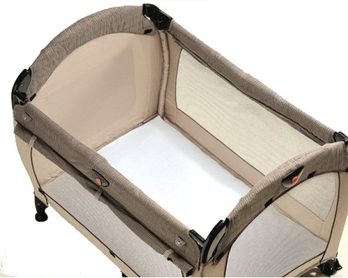 Playette Travel Cot Fitted