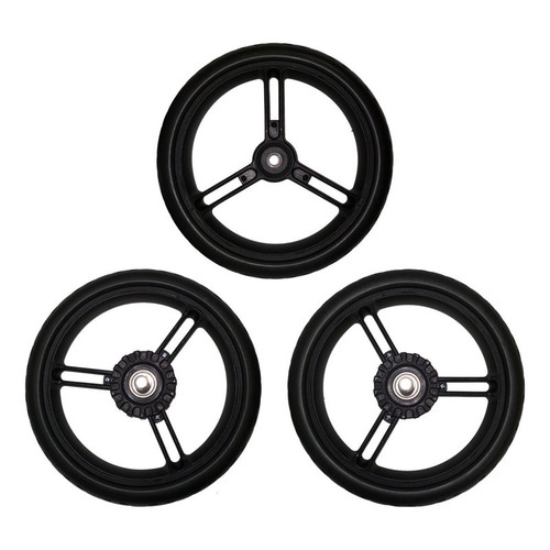 "Mountain Buggy 10"" Aerotech Wheels to suit Swift (2015+ models)"