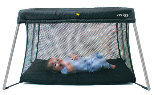 Vee Bee Amado Portable Travel Cot