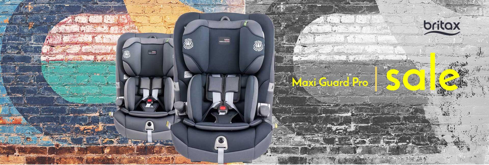 Maxi Guard Pro Sale