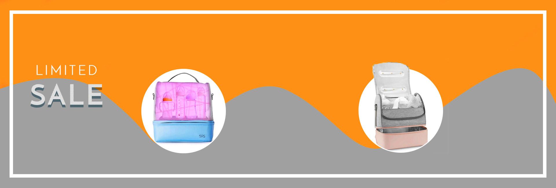 59s Sanitation Bag sale
