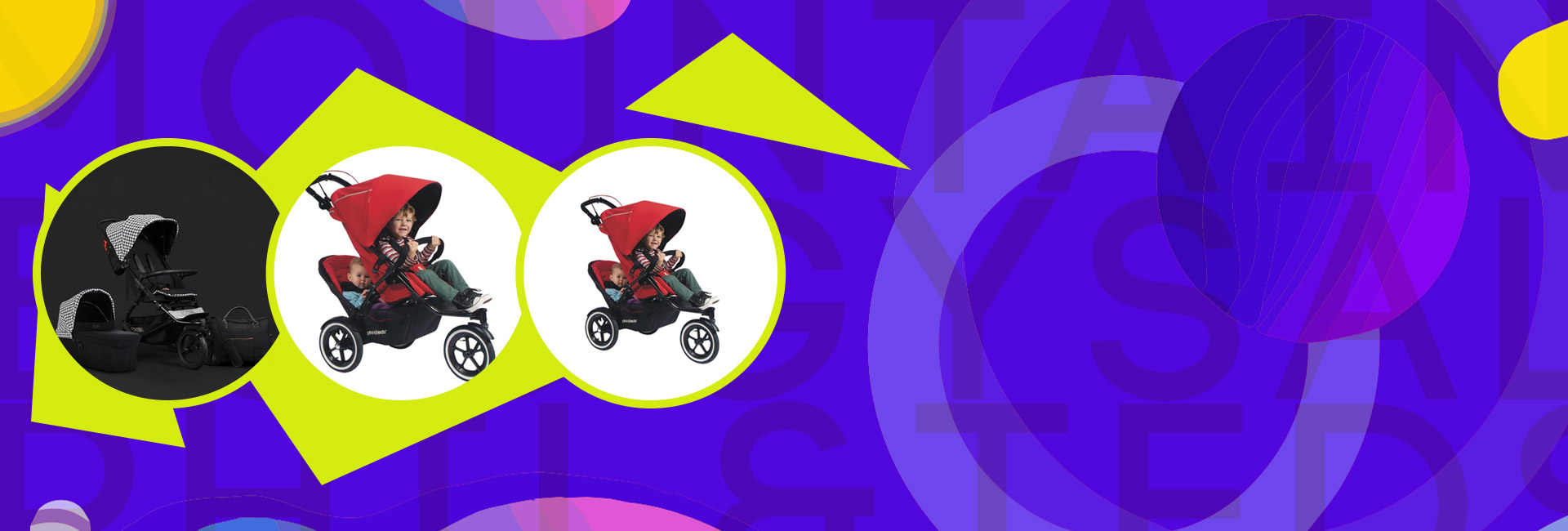 Buy bye sale up to 40% off mountain buggy and phil and teds sale