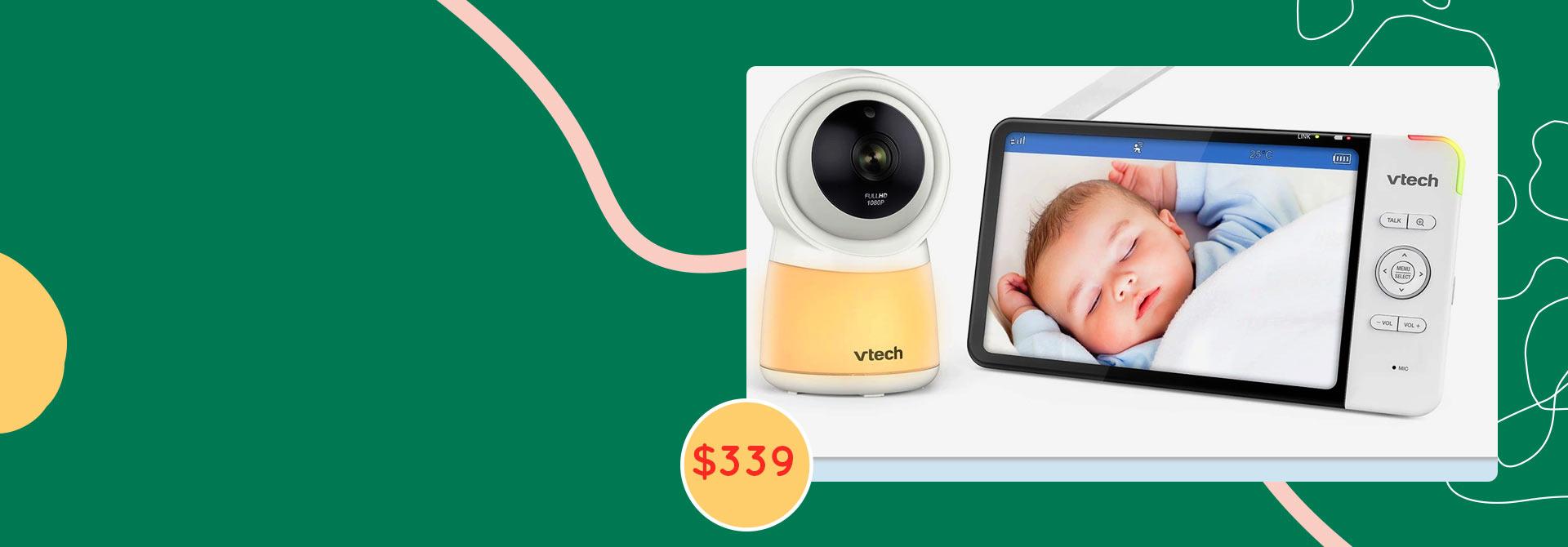 Vtech Camera sale