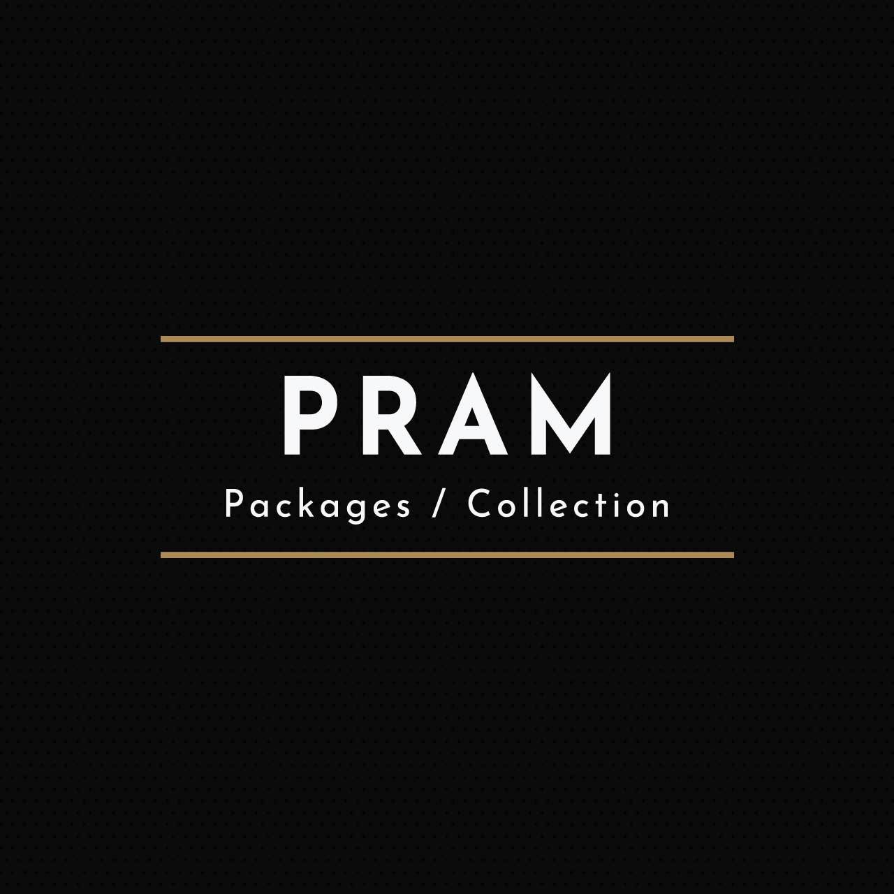 Pram Collection