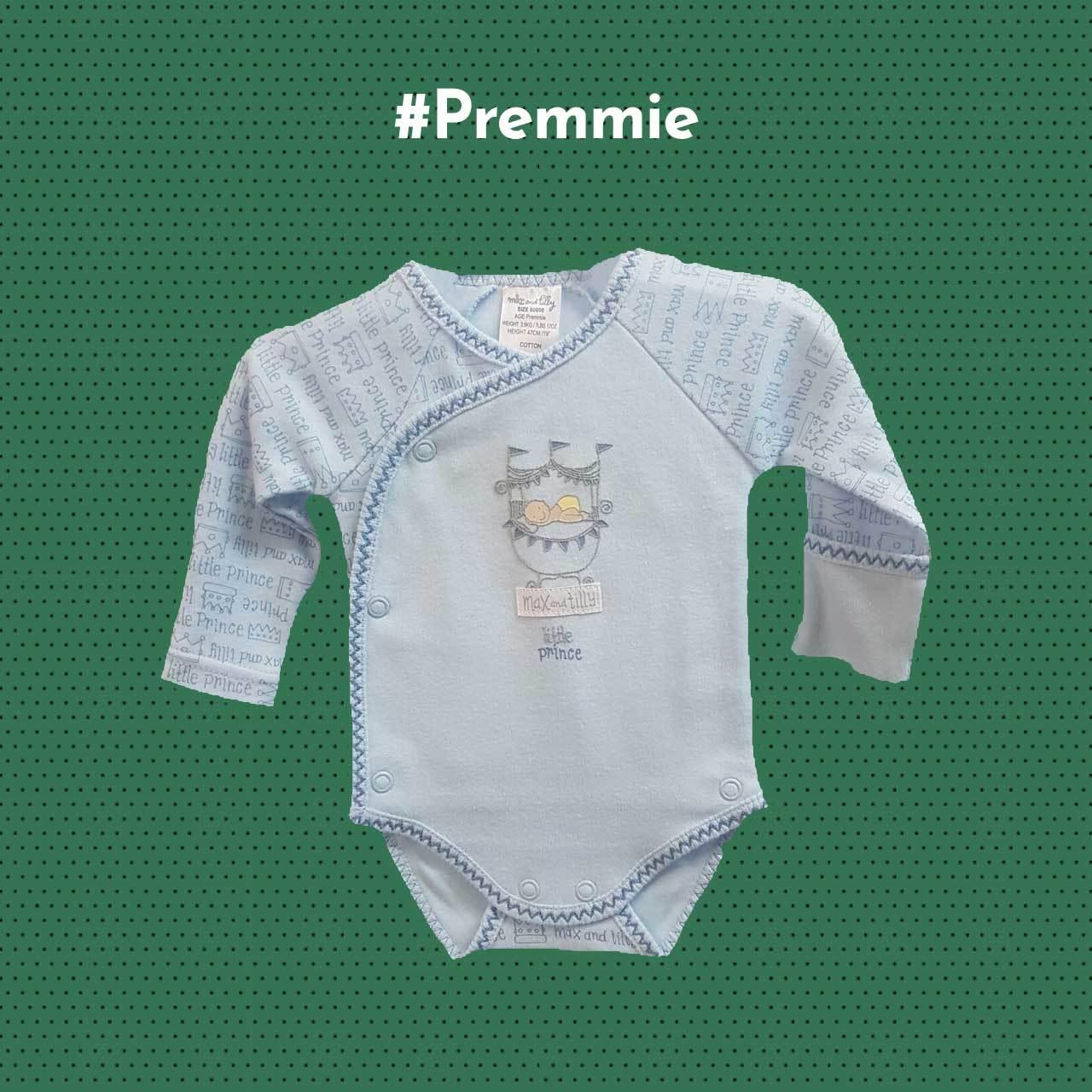 Premmie babies