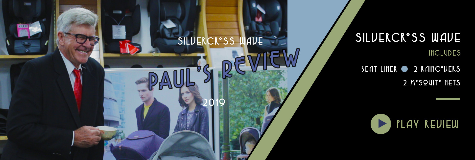 silvercross wave version 3 review