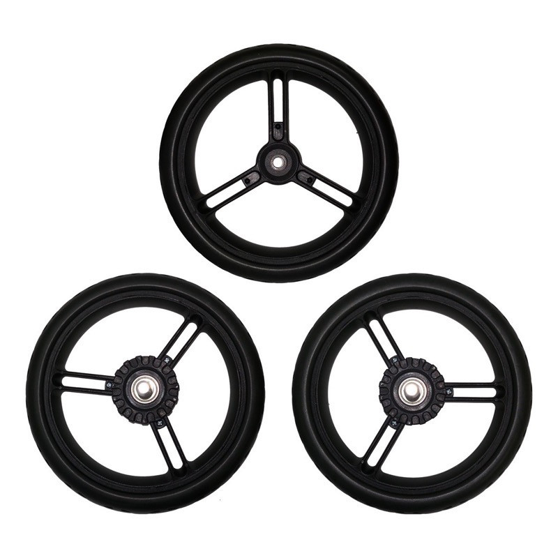 Mountain Buggy 10 Aerotech Wheels To Suit Swift 2015 Models
