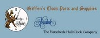 GRIFFEN'S CLOCK PARTS AND SUPPLIES LLC