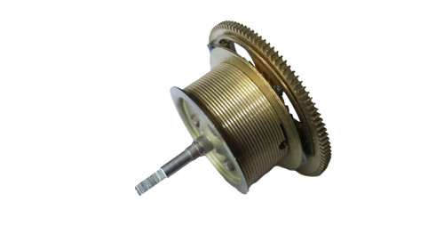 JAUCH MAIN WHEEL S.T. ASSEMBLY FOR PL-96