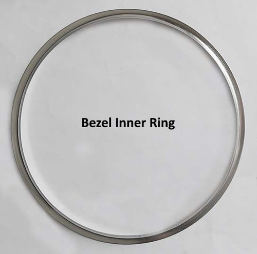 ITHACA BEZELS WITH SUPPORTING INNER RING