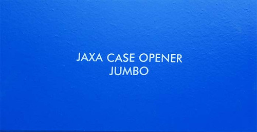 JAXA STYLE CASE WRENCH
