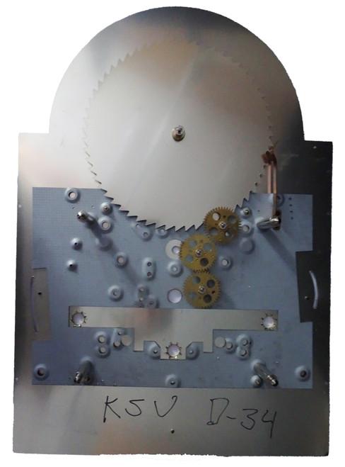 DIAL MOON ARCH KIENINGER GERMAN SMALL VERSION OF D-43