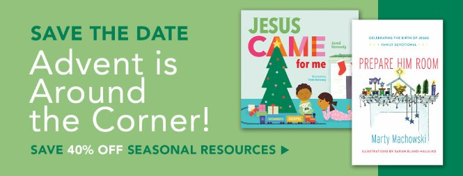 Advent & Christmas Resources