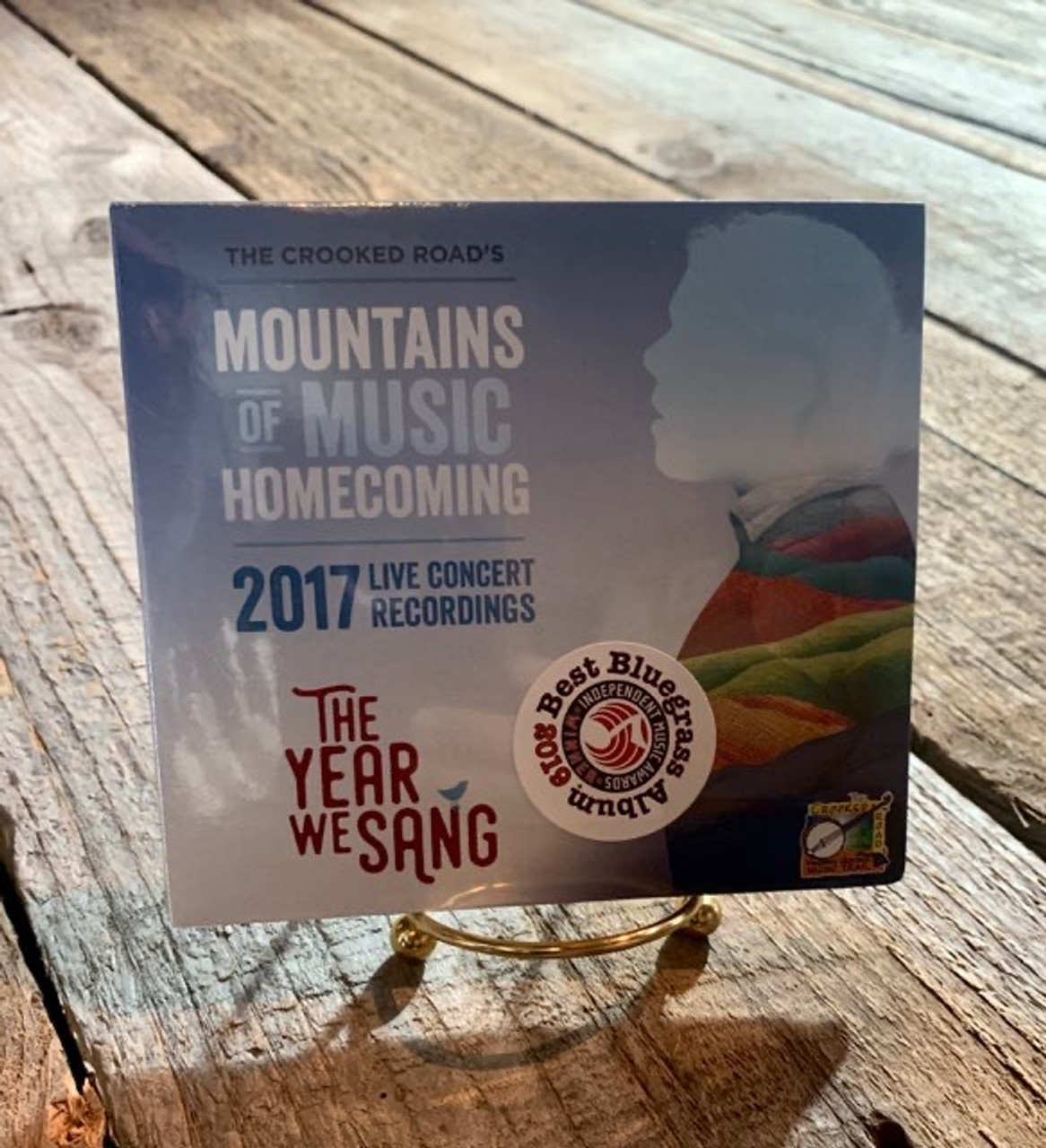 MOUNTAINS OF MUSIC HOMECOMING 2017