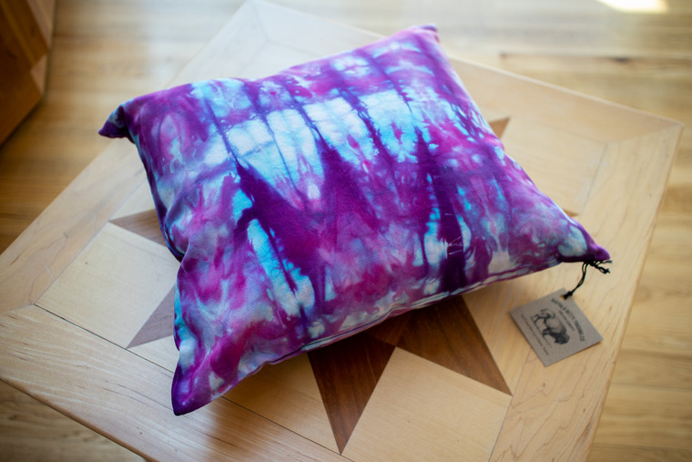Tie-Dye Pillow (Various) - 55510