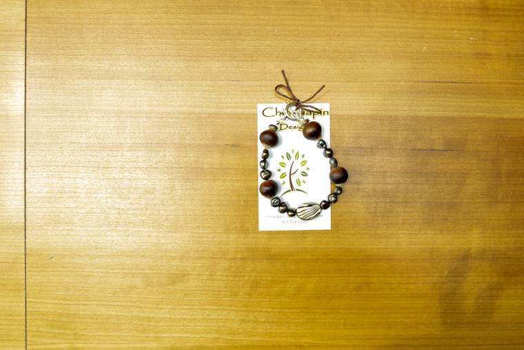 Chinquapin Bracelet