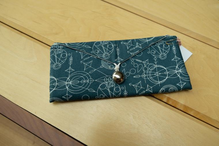 Tri Fold Wallet (Various) - 78540