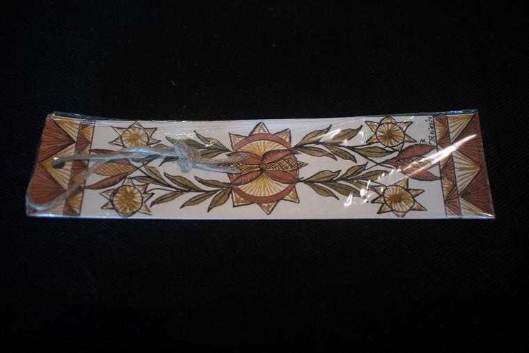 Fraktur Bookmark - 73019