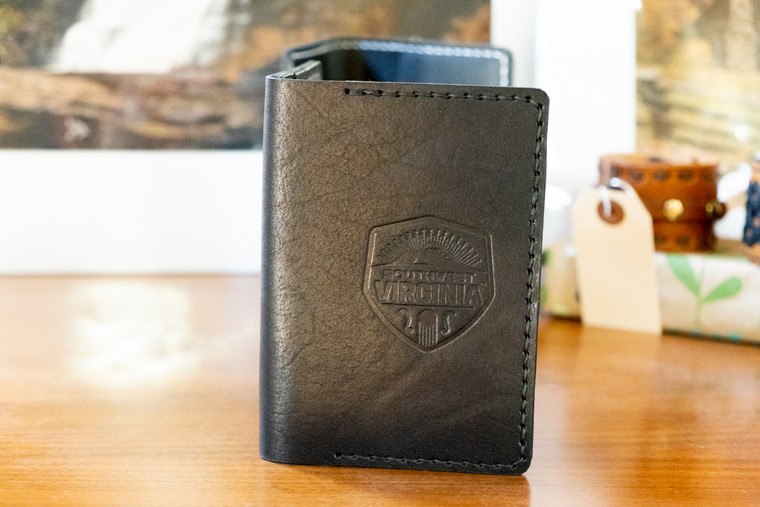 Leather Wallet - Various