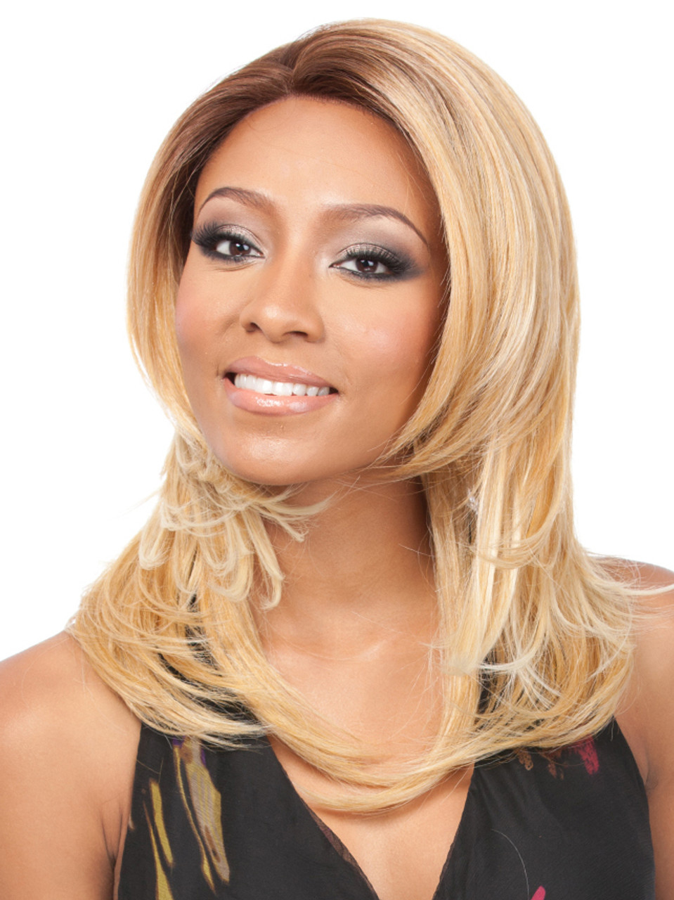 Lace Queen Irina Lace Front Wig
