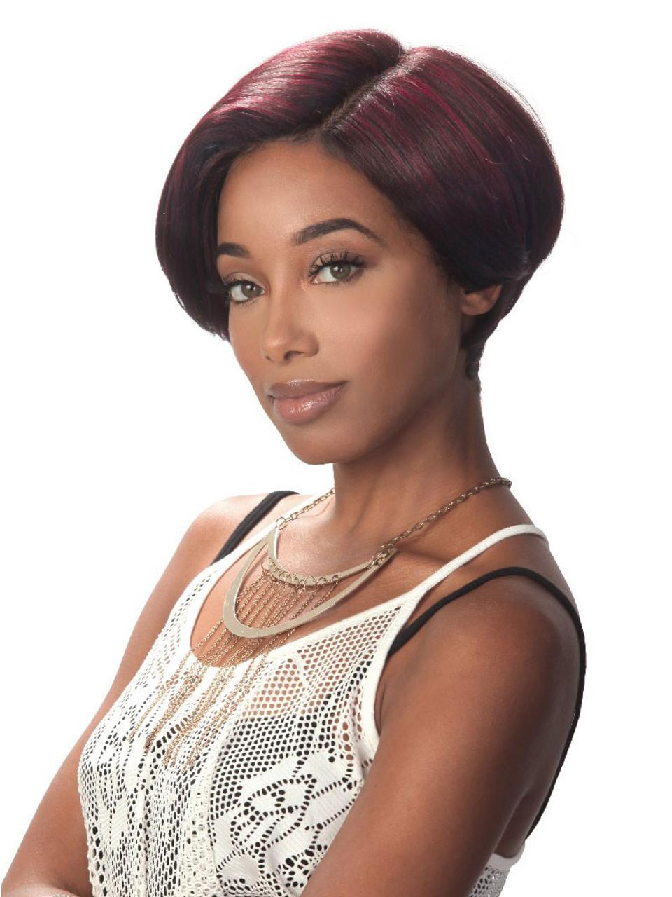 Lenon Heat Friendly Synthetic Wig (Zury Hollywood)